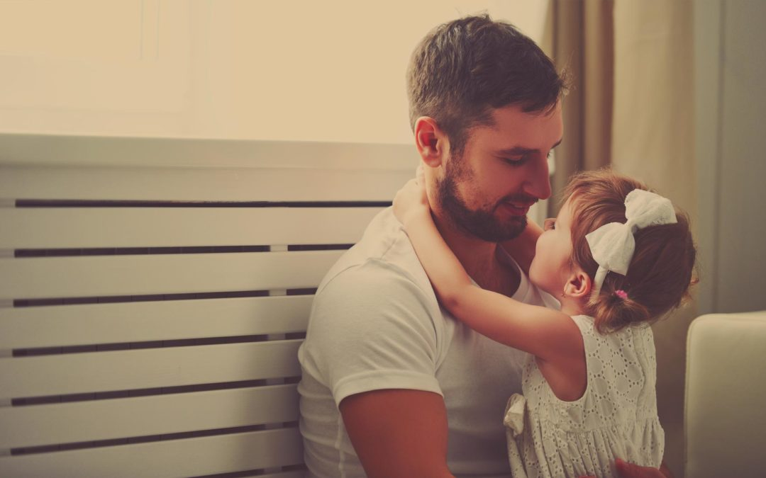 Fathers: An Important Part of MIECHV